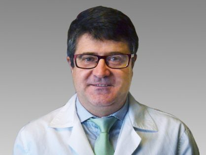 Alberto Villanueva talks about his cancer research in Oncobell