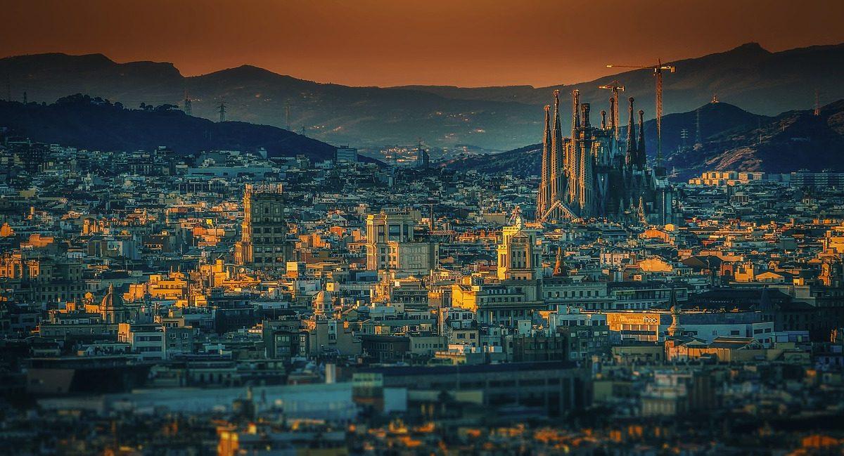 Discover Barcelona