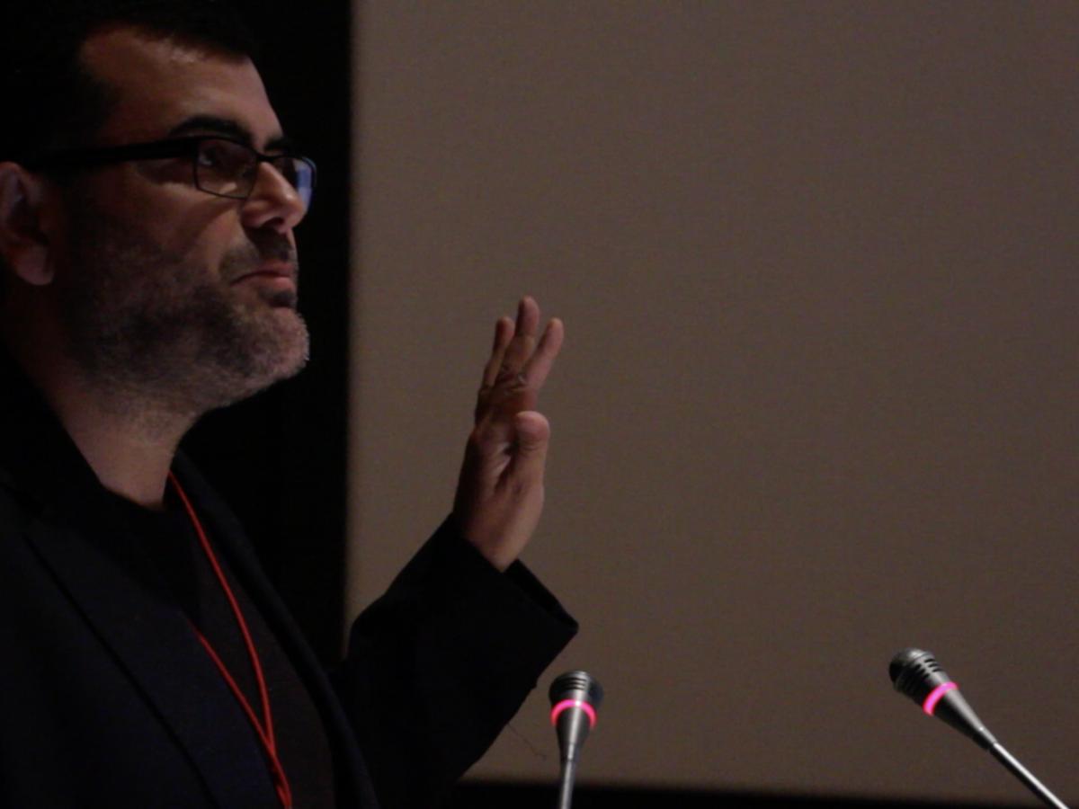 Oncobell Symposium 2018: Eduard Batlle Interview