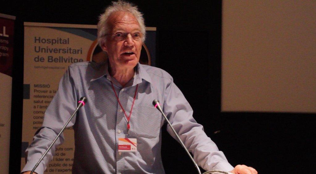 Oncobell Symposium: René Bernards Interview